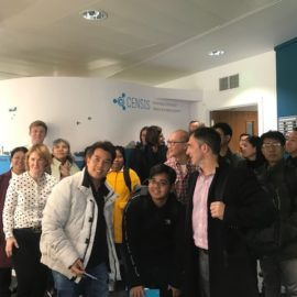 Nexus Workshop/Study Visit – Glasgow Caledonian University